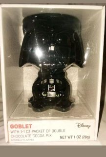 Goblet Star Wars Cocoa Mix