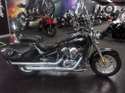 2017 Kawasaki Vulcan 900 Classic LT Cruiser Motorcycles Philadelphia, PA