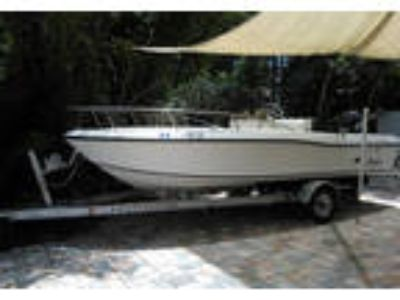 1999 Angler 181-Center-Console Power Boat in Tarpon Springs,