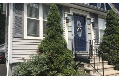 Rare opportunity to rent entire home in northern Glen Ridge.
