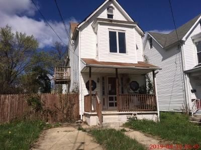 3 Bed 2 Bath Foreclosure Property in Baltimore, MD 21212 - Wrenwood Ave