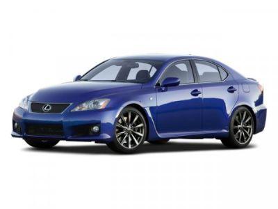 2008 Lexus IS F Base ()