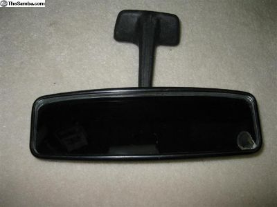 803857511 Golf Scirocco interior rear view mirror