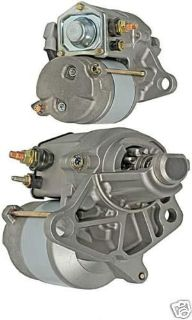 Sell Mopar Chrysler Dodge Mini Reman Starter High Torque motorcycle in Van Nuys, California, United States, for US $79.00