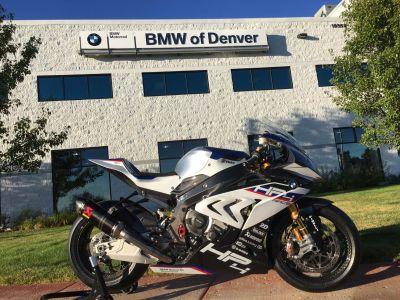 2018 BMW HP4 RACE SuperSport Motorcycles Centennial, CO