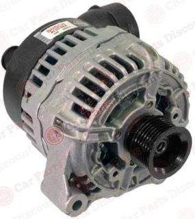 Buy Remanufactured Bosch Alternator - 120 Amp (Rebuilt), 12 31 1 432 980 motorcycle in Los Angeles, California, United States, for US $304.68
