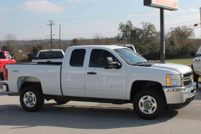 2011 Chevrolet Silverado 2500 LT extended cab southern 1 OWNER Truck 10793