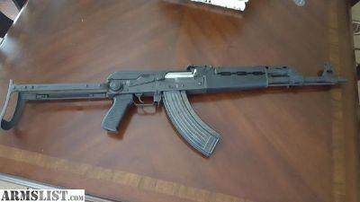 For Sale: AK-47 zastava Yugo