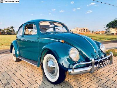 1964 VW Beetle
