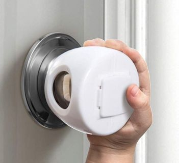 Safety Door Knob Covers