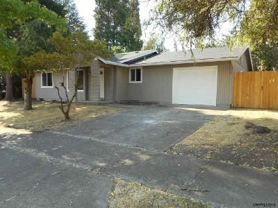 3 Bed 1 Bath Foreclosure Property in Salem, OR 97317 - Campbell Dr SE
