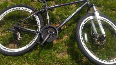 "BMX Thrusher2900-  Excaliber- Assault Multi speed 29"" Mountain Bicycle"