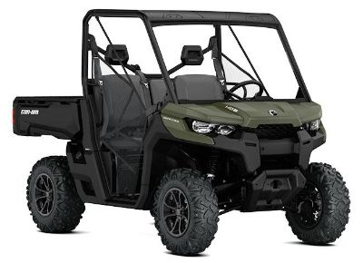 2017 Can-Am Defender DPS HD5 Side x Side Utility Vehicles Wilkes Barre, PA