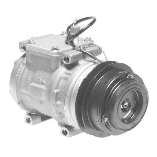 Sell New A/C Compressor fits 1993-1998 Porsche 911 DENSO motorcycle in Azusa, California, United States, for US $261.84