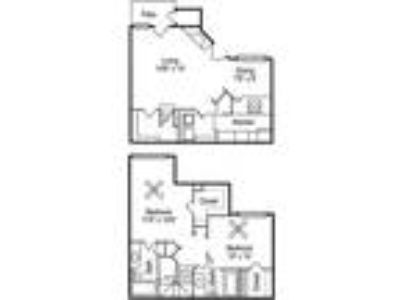 Peppertree - The Maple (Townhome)