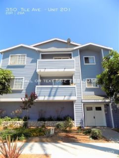 Spacious 2BD+2BA Unit right off of 4th st for Rent!