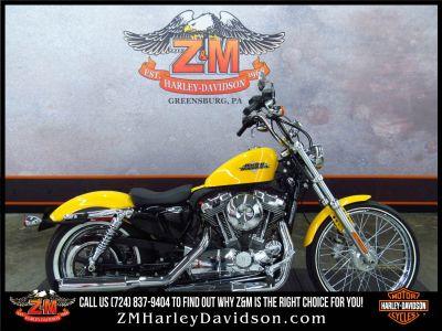 2013 Harley-Davidson Sportster Seventy-Two Sport Motorcycles Greensburg, PA