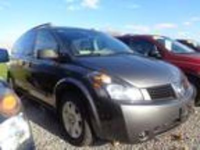 Used 2006 NISSAN QUEST For Sale