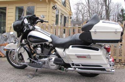 2012 Harley-Davidson ELECTRA GLIDE CLASSIC