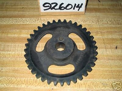 Sell #926014 CAMSHAFT SPROCKET motorcycle in Jasper, Georgia, United States, for US $89.99