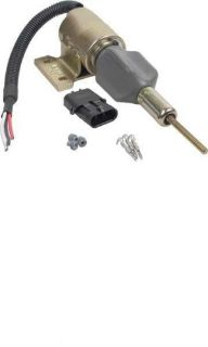 Purchase NEW SYNCHRO START SWITCH SOLENOID FUEL SHUTDOWN FOR CUMMINS CASE 3930658 & MORE motorcycle in Lexington, Oklahoma, United States, for US $179.95