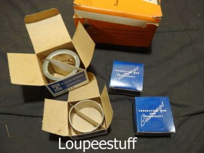Sell NOS 1934 - 59 CHRYSLER PROD ENGINE BEARINGS 855M .002 J533 motorcycle in Camdenton, Missouri, United States