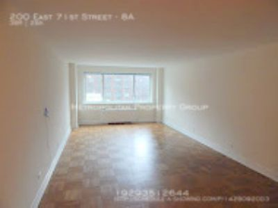 200 East 71st Street - 3 Bedroom & 2-Bathroom, 2,250 sq ft;  Washer/Dryer in-unit;  DOORMAN & ELEV LUXURY BLDG
