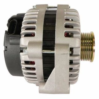 Find High Output 200 Amp NEW Alternator Chevy Astro Express Van Blazer C1500 Suburban motorcycle in North Hollywood, California, United States, for US $119.99