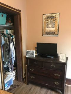 Apartment for Rent- Spring 2018 Semester (Sublet)