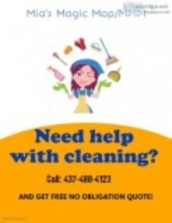 residentialcommerci al cleaning services