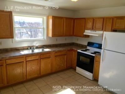 Apartment Rental - 112 Project Road -9