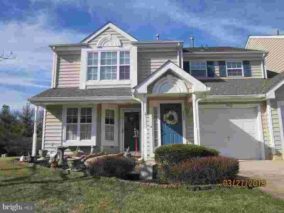 7002-B Normandy Dr #B Mount Laurel Township Two BR