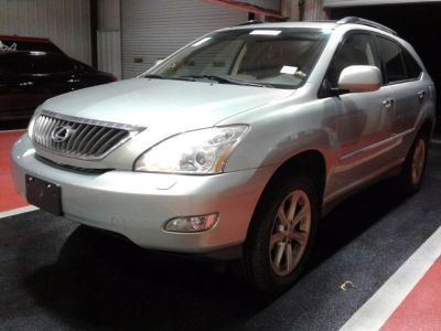 2009 Lexus RX 350 Base (BLUE)