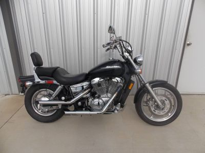 2004 Honda Shadow Spirit Cruiser Motorcycles Springtown, TX