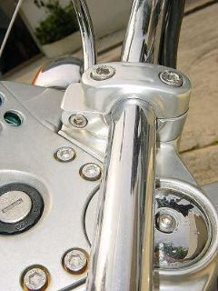 Purchase BMW R1200C Stainless Steel Screw Kit / Bolt Kit motorcycle in Houston, Texas, US, for US $45.00
