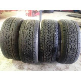 Dodge Ram Rims and tires fits 87-2012