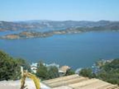 CA Residential Lot, City of Clearlake, Lake County