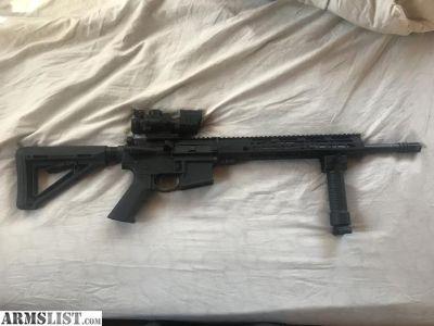 For Trade: 556 AR15