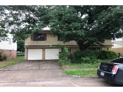 5 Bed 3 Bath Preforeclosure Property in Garland, TX 75042 - Windsor Dr
