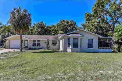 15136 Dilbeck Drive SPRING HILL, Charming country retreat