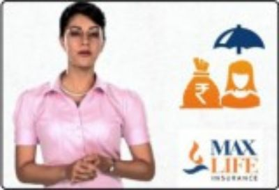 Term Plan with monthly income - Max life Insurance