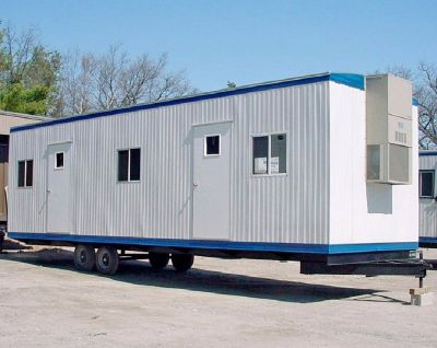 Construction offices, Mobile Office Buildings Lease Or Sale