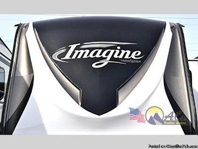 New 2018 Grand Design Imagine 2600RB