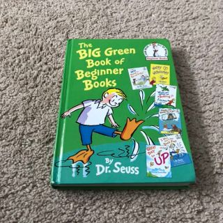 Early reader story book