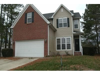 5 Bed 3 Bath Preforeclosure Property in Knightdale, NC 27545 - Sapphire Springs Dr