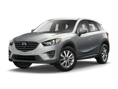 2016 Mazda CX-5 Sport (Titanium Flash Mica)