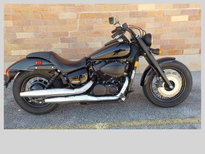 2016 Honda Shadow Phantom Cruiser Motorcycles San Antonio, TX