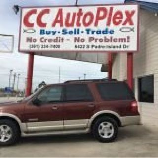 Buy From the Best Used Car Dealership in Corpus Christi, Texas – CC AutoPlex