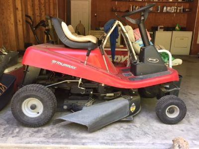 Murray Model 309029x92NA Riding Lawnmower