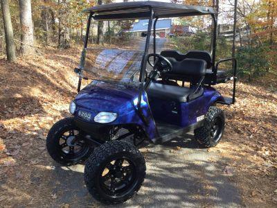 2017 E-Z-Go Golf Freedom TXT Gas Golf Golf Carts Woodstock, GA
